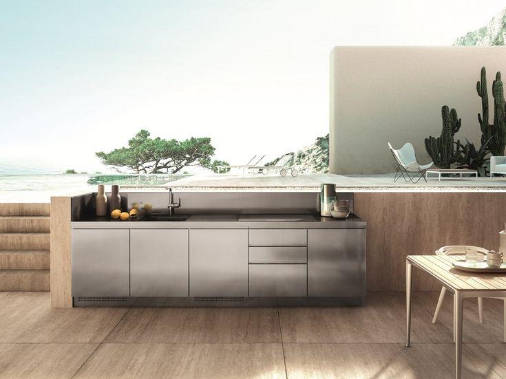 Outdoorküche Mit Spüle Obi : Wasserhahn kaufen bei obi