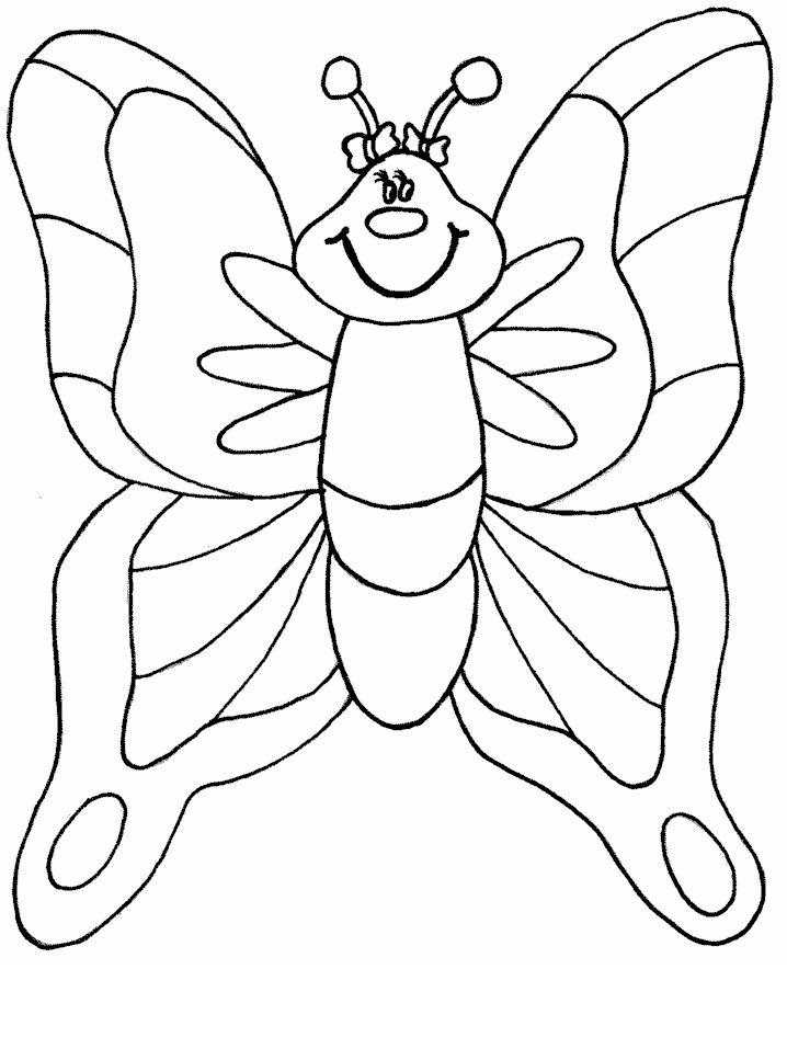 Monarch Butterflies And What You Can Do To Save Them Spring Coloring PagesColoring Pages For KidsColoring