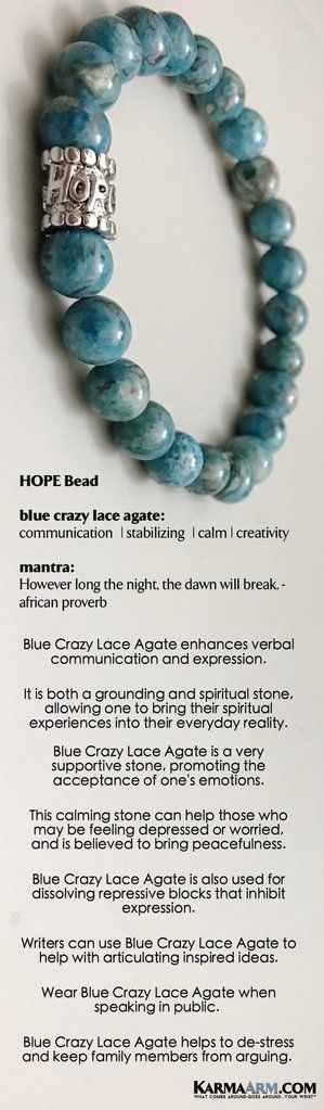BoHo Yoga Beaded Bracelets | Reiki Meditation Jewelry. Mens Bracelet. #Blue Crazy Lace Agate is a calming stone can help those who may be feeling #depressed or worried, and is believed to bring peacefulness. #Wellness #WhatYouDontSee #Depression #Bracelets #BEADED #Yoga #Jewelry #gifts #Chakra #Reiki #Healing #Gifts #Buddhist #Love #Mantra #Mala #Meditation #prayer #mindfulness #wisdom #CrystalEnergy #EckhartTolle #GiftsForHim #MensBracelets #MensJewelry