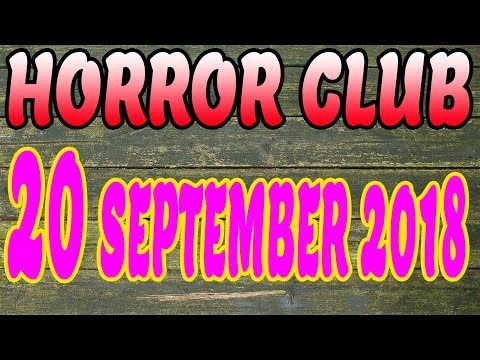 Bhoot FM Horror Club-20 September 2018   wapguru   Horror