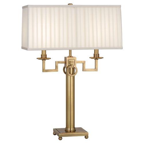 robert abbey inc mary mcdonald baudelaire table lamp