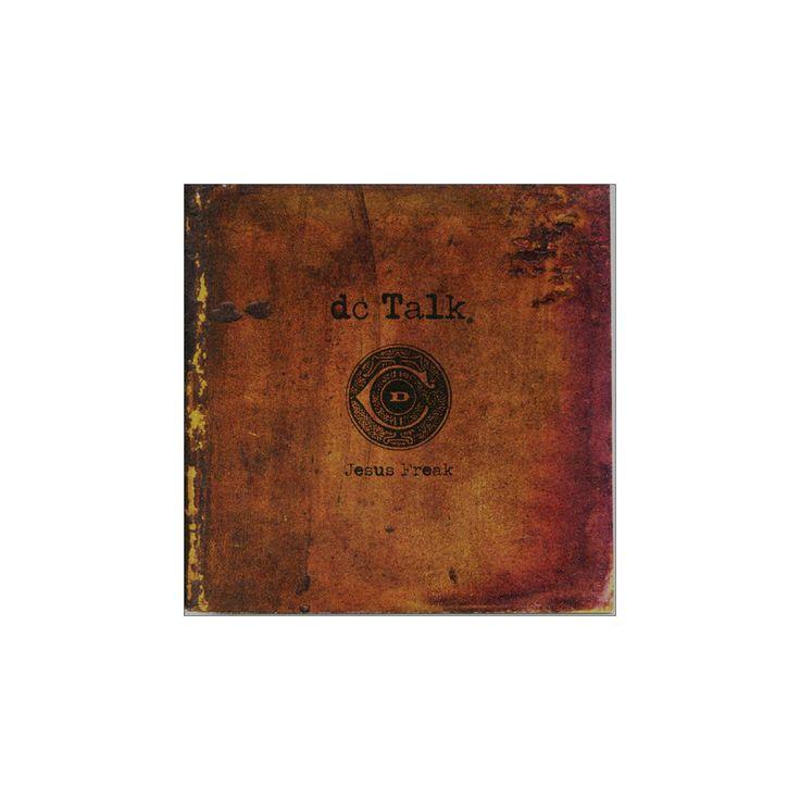 Dc talk - Jesus freak (CD)