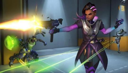 Blizzard: Xbox One X hardware 'incredible,' Overwatch 4K enhancements on the way: Blizzard has pledged support for the Xbox One X already…