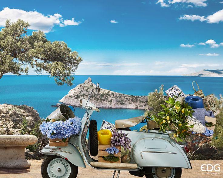 EDG Enzo De Gasperi - Spring Summer Collection 2016