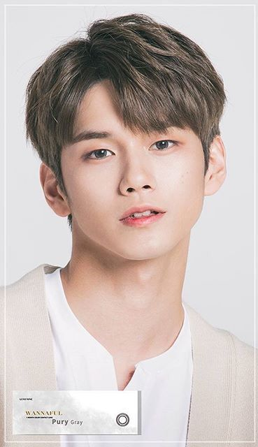 Wanna One x Lens Nine - Ong Seongwoo #WannaOne #OngSeongwoo #Seongwoo #워너원 #옹성우 #성우