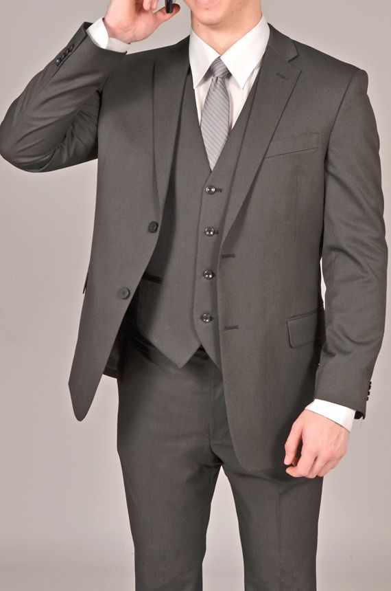 1000 Ideas About Charcoal Suit Brown Shoes On Pinterest