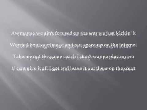 Go Hard Lecrae Lyrics - YouTube