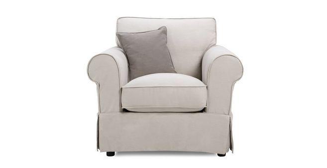 St Ives Armchair  Classic Cotton | DFS