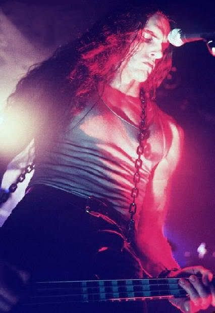 Peter Steele-Type O Negative