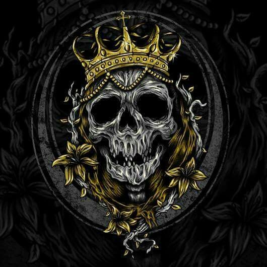 skull king how to play