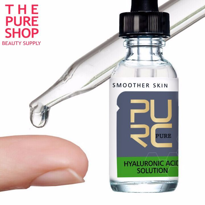 Best Skin Care Pure Hyaluronic Acid 4 Pcs One Lot High Quality http://mobwizard.com/product/best-skin/