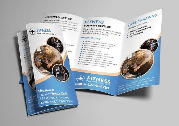 Holiday Travel Brochure Design v1 @creativework247 Brochure - travel brochure templates