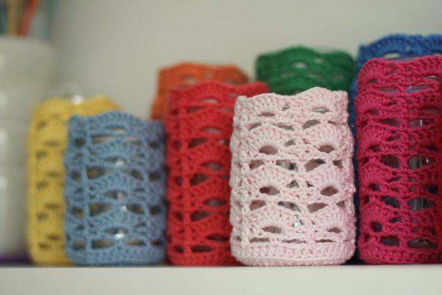 17 Best images about H?klet jar on Pinterest Jars ...