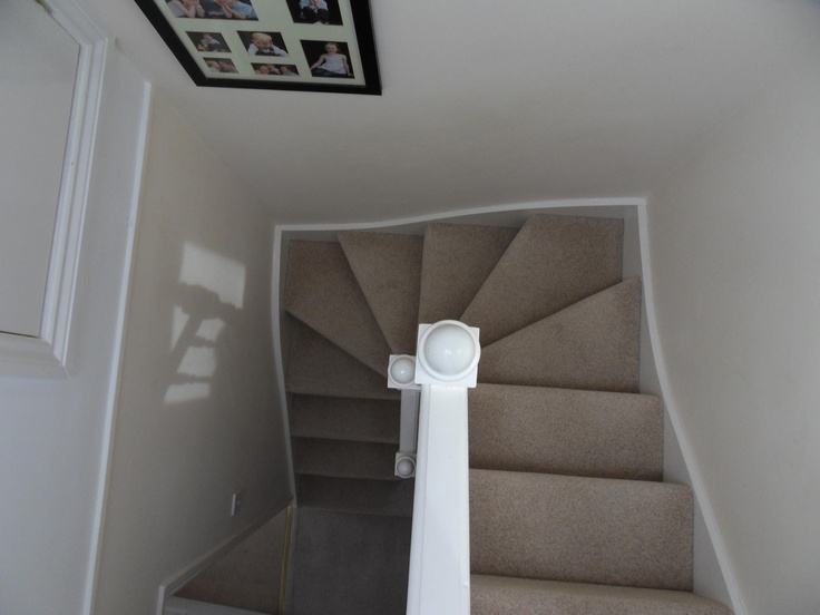 loft conversion stair access