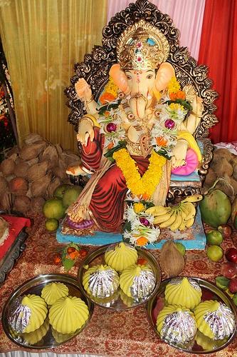 Natraj Studio Ganesha