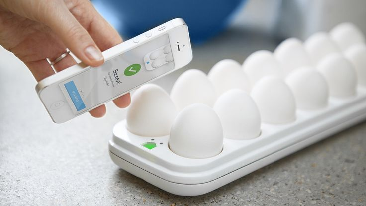 Egg Minder | Quirky Products