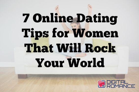7 Online Dating Tips for Women That Will Rock Your World - Do you feel as though online dating stinks?? Here's what Ronnie Ann Ryan says the problem is - and it's HUGE!
