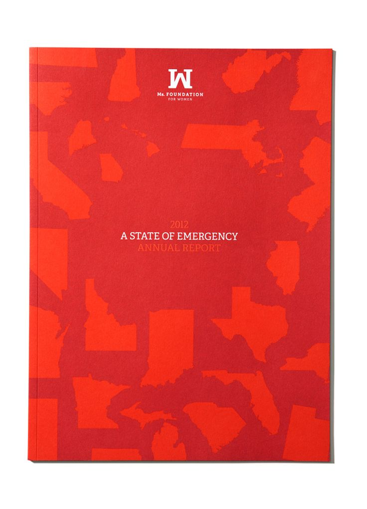45 best Annual Report Design images on Pinterest Annual report - sample annual report
