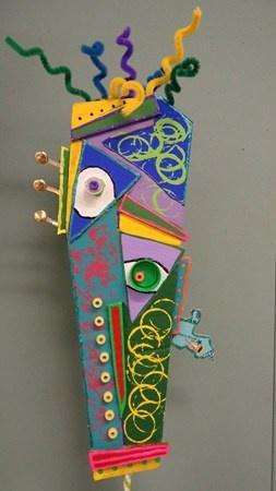 MICHAELA2060's art on Artsonia