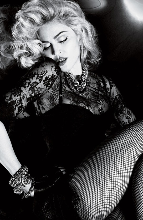 The Definition of a Fashion Icon Part 1 Madonna
