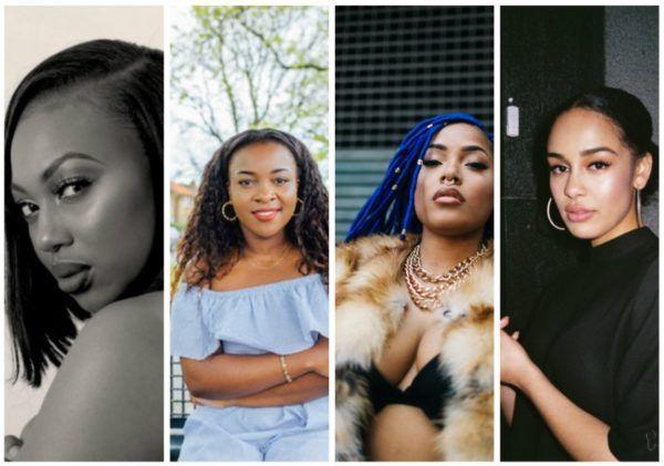 Could the UK music industry be entering a new era of female dominance? Here's my top 4 who are heading to the top. #music #stefflondon #msbanks #jorjasmith #rayblk #female #hiphopmusic #uktalent #ukmusic #uk #femalerap #singer #blog