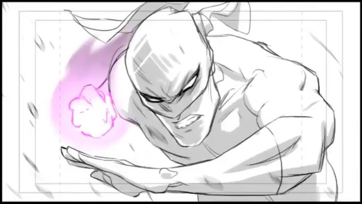 Marvel Animation storyboard artist Justin Copeland explains the necessary steps to creating a professional storyboard portfolio.