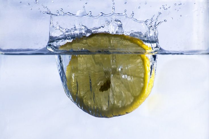 See 8 fascinating detox ingredients you can incorporate into your drinking water today to see results tomorrow!