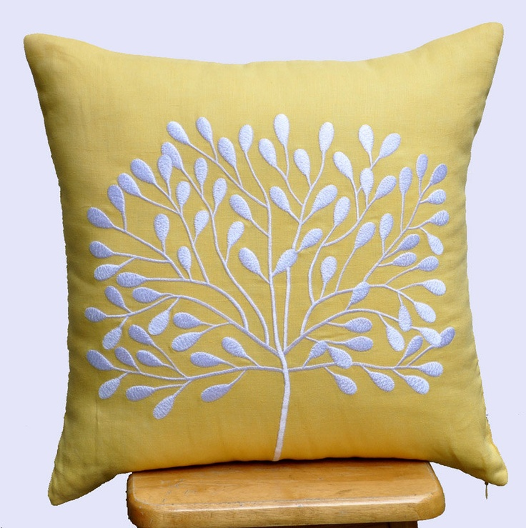 Well known 331 best Throw Pillows - Art for your Couch images on Pinterest  JO34