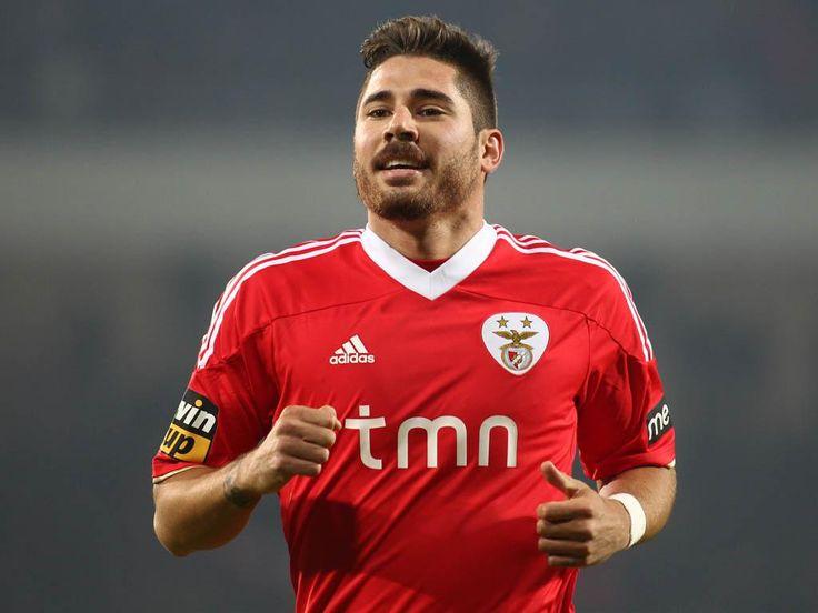 Javi Garcia apoia Benfica: «Jogo de sábado é para ganhar!»