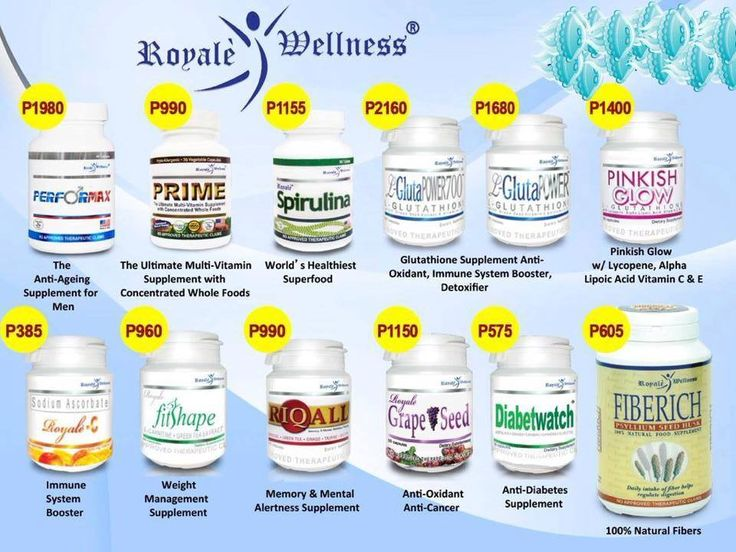 Royale Health and Beauty Products | Royale Business Club ...