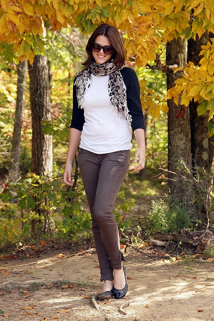 What I Wore: Any Given Sunday by What I Wore, via Flickr