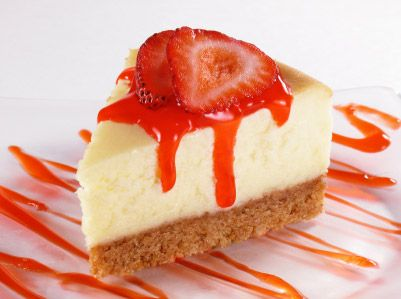 Tres Leches Cheesecake