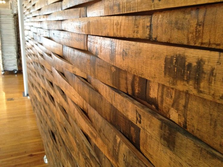 Wine Barrell Wall Walls Windows Wine Barrel