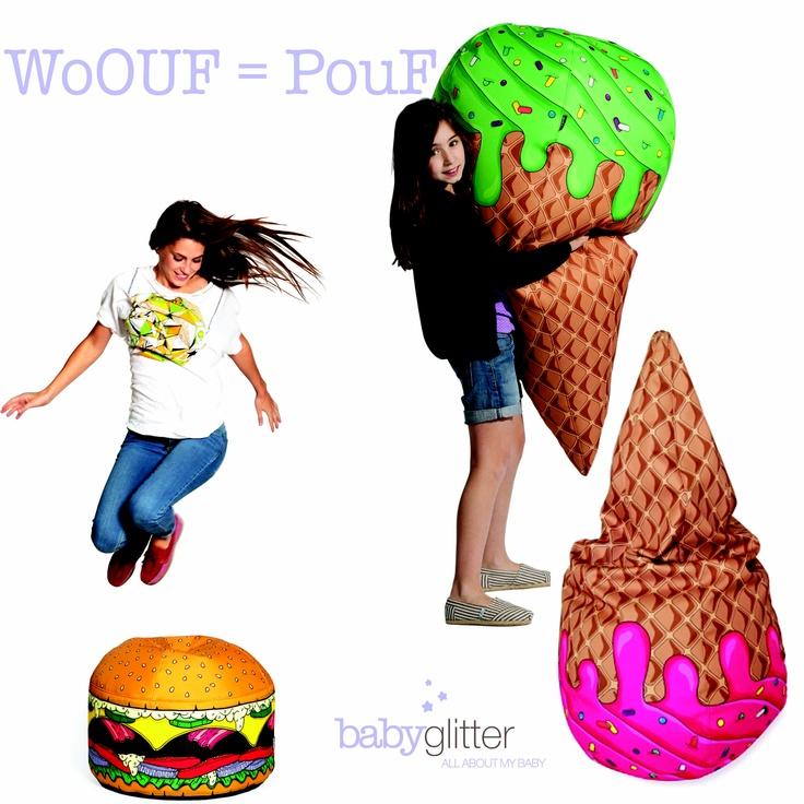 WoOuF = POUf    http://babyglitter.gr/brands/woouf/