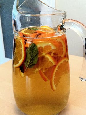 Dr. Oz's Metabolism-Boosting Drink! So easy to make (and delicious)!