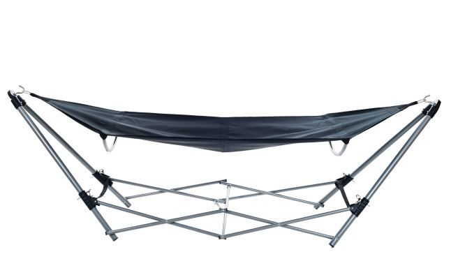 85 Home Goods Portable Hammock With Frame Stand And