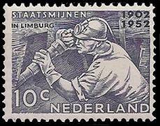 50 jaar Staatsmijnen