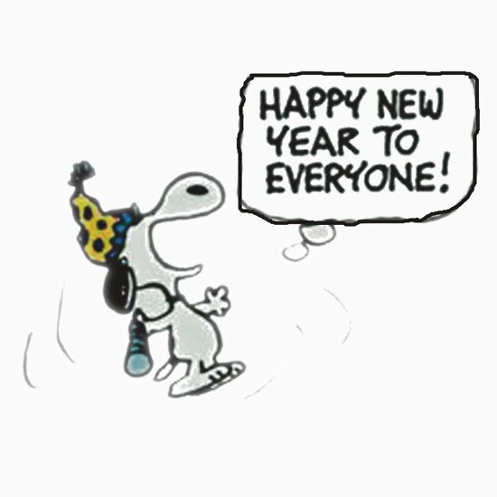 Happy New Year Charlie Brown Quotes: 1000+ Ideas About Happy Snoopy On Pinterest