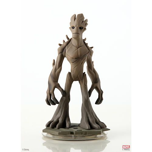 "Disney Infinity: Marvel Super Heroes (2.0 Edition) Figure - Groot - Disney Interactive - Toys ""R"" Us"