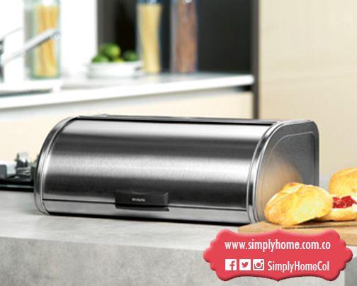 Conserva bien el pan luego de robaqr una tajada #Christmas #Gifts #SimplyHome #SimplyHomeCol #Simply #Home #Decoracion