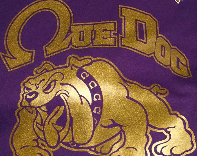 Omega Psi Phi (QUE Dog!!!!)