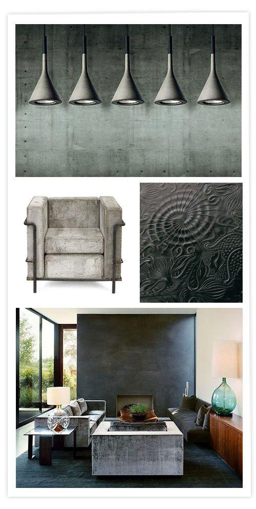 concrete béton hormigón