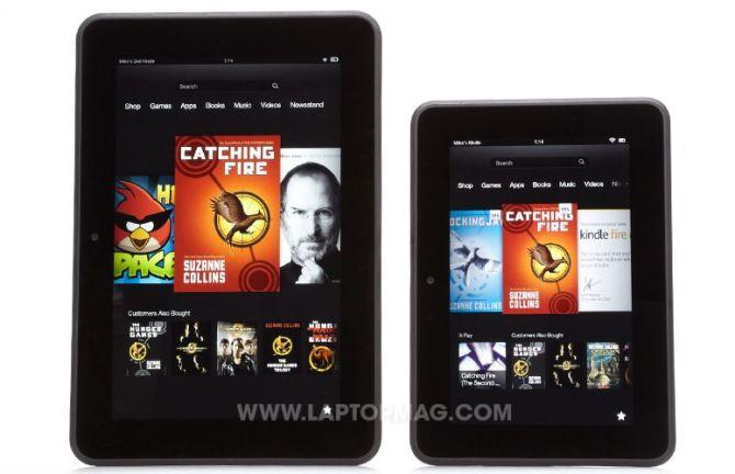 Ho to enable parental control on Amazon_Kindle_Fire_HD