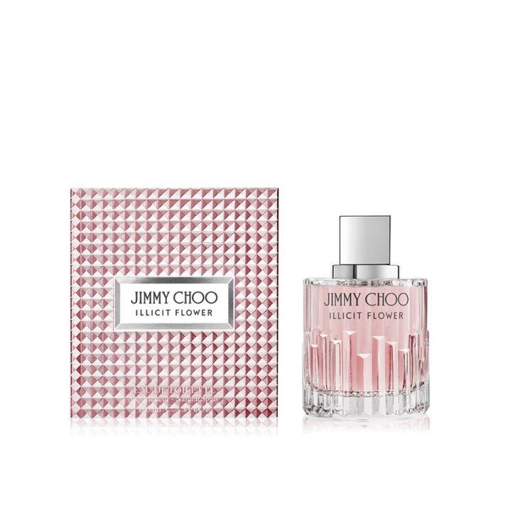 Illicit flower de jimmy choo perfume de