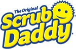 IN RETAIL STORES...          Eraser Daddy   Scrub Daddy Colors   Scrub Daddy Lemon Fresh