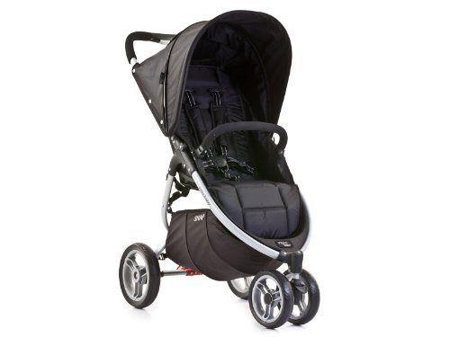 Valco Snap 3 Single Stroller | Snap and Go Stroller