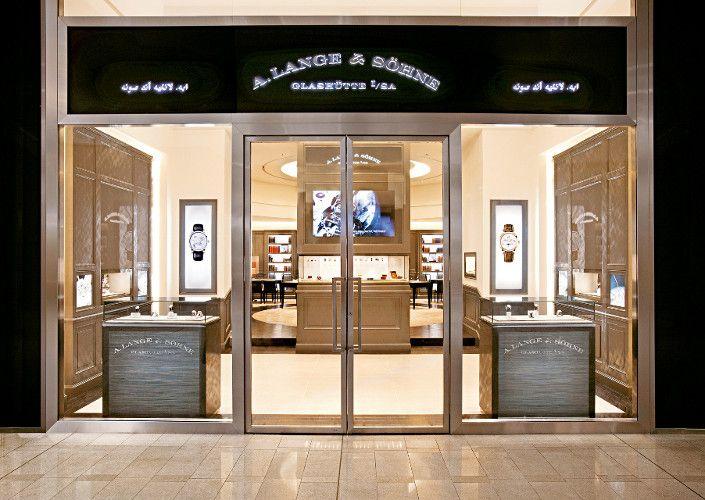 A. Lange & Söhne Dubai