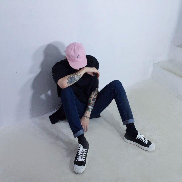 sjaeng(lhjun7373) | StyleShare