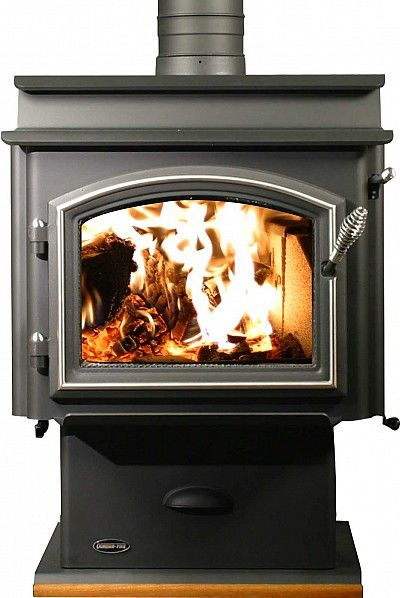 3100 Step Top Stoves by Quadra-Fire | Maine Coast Stove & Chimney - 37 Best Wood Stoves Images On Pinterest Wood Stoves, Maine And Coast