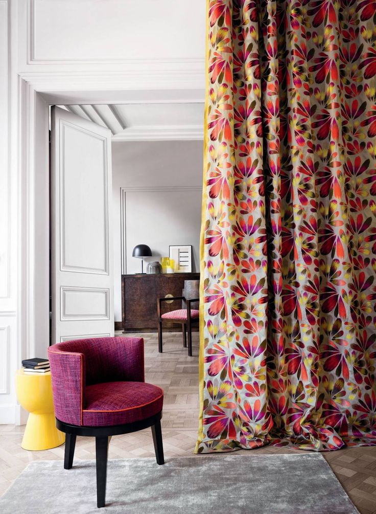 Top 10 Luxury Fabric Brands For Design